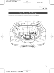 2007 Mazda Cx 7 Turbo Diagram, 2007, Free Engine Image For