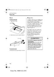 2004 Mazda RX-8 Problems, Online Manuals and Repair