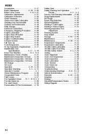 2000 Polaris 120 XCR Problems, Online Manuals and Repair
