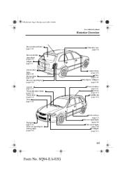 2003 Mazda Protege5 Research