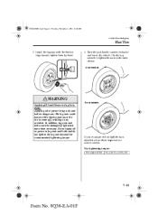 2002 Mazda Protege5 Research