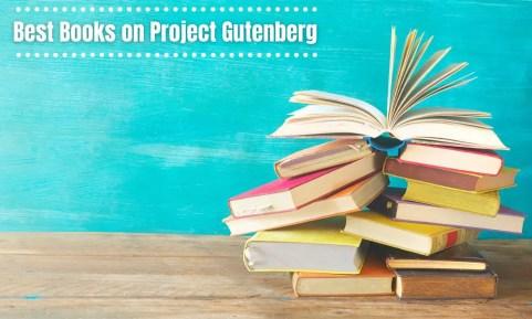 Image result for 9.Project Gutenberg