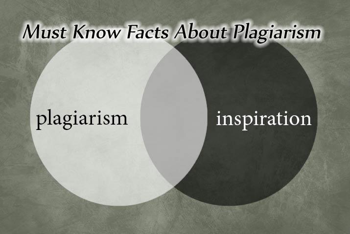 plagiarism facts