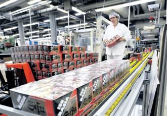 finnish candy factory plans