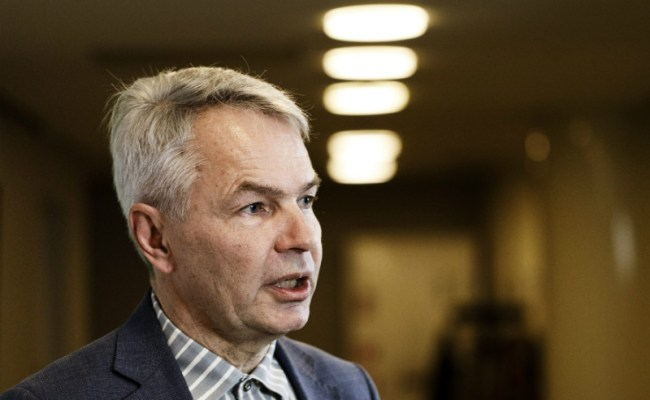 Haavisto Easing Employment Based Immigration Key To