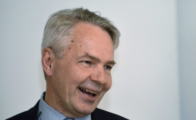 Haavisto Joins Race To Take Over At Helm Of Green League