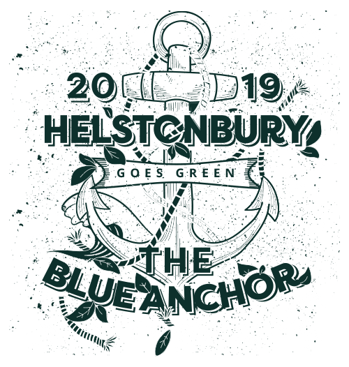 Helstonbury Goes Green 2019