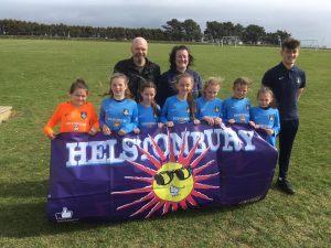 Culdrose Football Club Cornwall