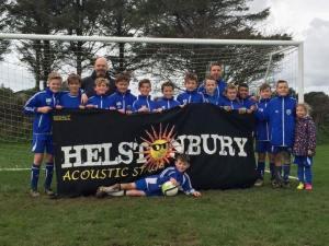 Helstonbury Football Club