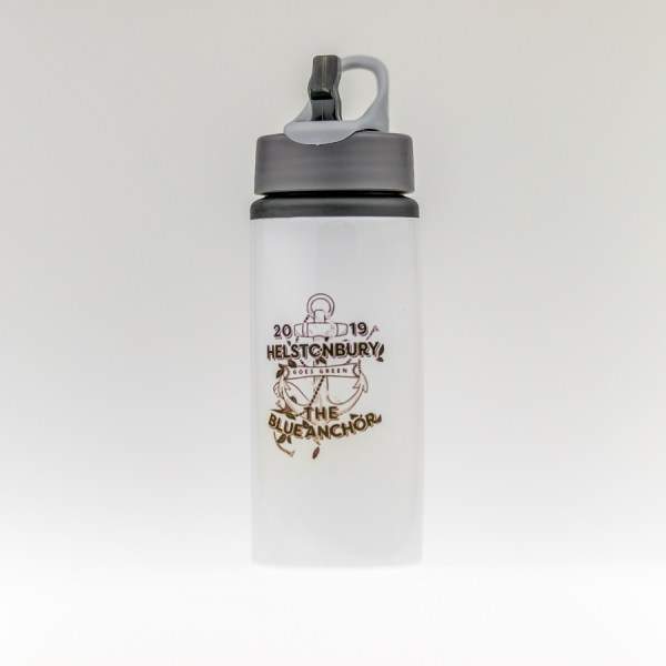 Helstonbury Water Bottle