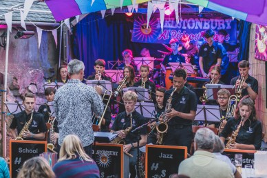 Helstonbury Does Jazz 2019 Photos
