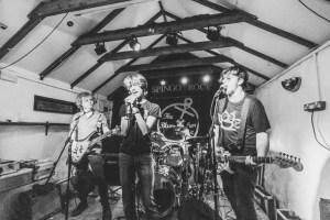 Helstonbury Music Festival 2015