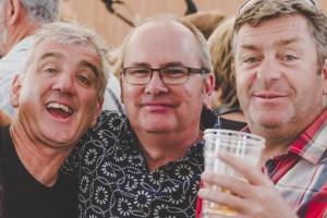 Music Festival in Cornwall