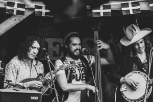 Flats and Sharps Cornwall Band