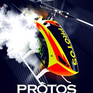 Xlpower MSH Protos Nitro
