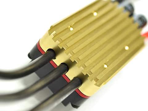 Scorpion Tribunus II 12-80A ESC SBEC