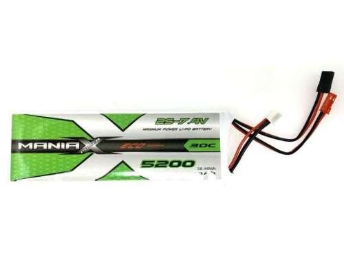 MX5200-2S-30-RX