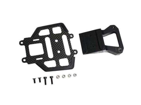 Carbon Fibre ESC Support - Kraken 580 : H1228-S