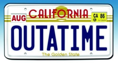 Back-to-the-Future-Outatime-License-Plate-Replica-by-Diamond-Select-Toys-0