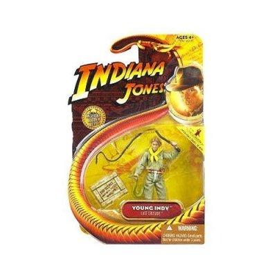 Hasbro-4007040664-Indiana-Jones-et-la-Dernire-Croisade-3-34-Figurine-10cm-Young-Indy-Jeune-Indy-0