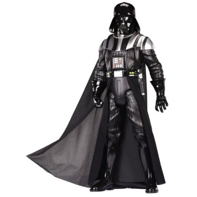 Polymark-A1504272-Figurine-Dark-Vador-Star-Wars-50-Cm-0