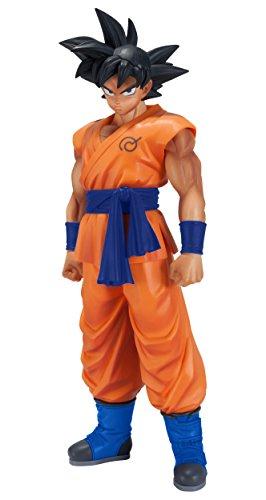 Dragon-Ball-super-MASTER-STARS-PIECE-THE-GOKOU-Goku-all-one-Banpresto-prize-0