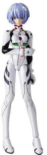 Evangelion-20-Figurine-Fraulein-Revoltech-Rei-Ayanami-0