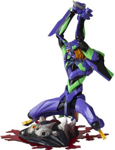 Evangelion-Actionfigur-Revoltech-Yamaguchi-100-Eva-01-DX-Version-15-cm-0