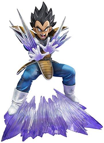 Figurine-Dragon-Ball-Zero-Vegeta-Galick-Gun-0