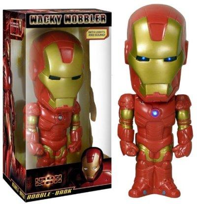 Funko-BOBFUN150-Figurine-Marvel-Bobble-Bank-Iron-Man-30-cm-0