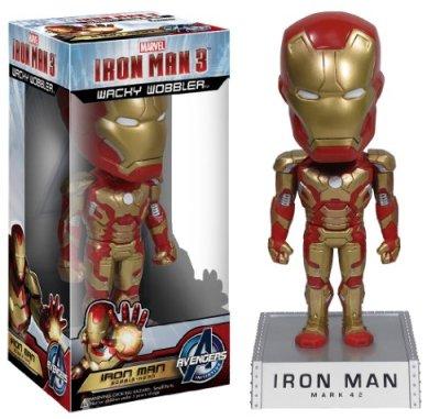 Funko-Bobble-Head-Iron-Man-3-Mark-42-18cm-0830395031118-0