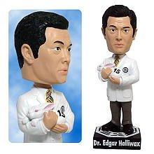 Lost-Bobble-Head-Dr-Edgar-Halliwax-18-cm-EMBALLAGE-ENDOMMAGE-0