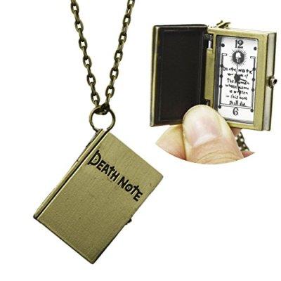 Mode-Vintage-Death-Note-Quartz-Poche-Montre-Pendentif-Longue-Chane-Collier-Fantaisie-Anniversaire-Prsente-Bronze-De-Cadeau-De-Vacances-0