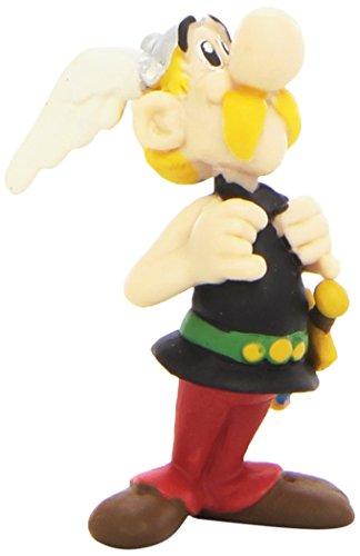 Plastoy-60524-Figurine-Figurine-Asterix-Fier-Tenant-ses-Bretelles-New-0