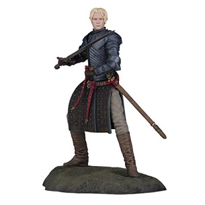 Statuette-Game-of-Thrones-Brienne-de-Torth-dans-paquet-cadeau-figurine-20cm-0