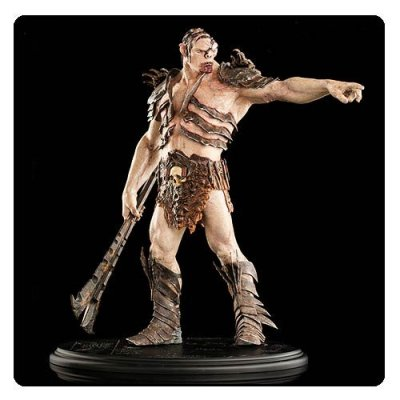 Weta-Le-Hobbit-statue-16-Bolg-0