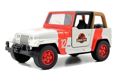 Jurassic-World-2015-Movie-132-Scale-Jeep-Wrangler-Diecast-Toy-Car-0