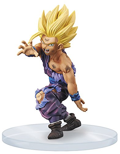 Banpresto-Figurine-DBZ-Son-Gohan-Sayan-Dramatic-Showcase-Vol01-13cm-3296580338238-0