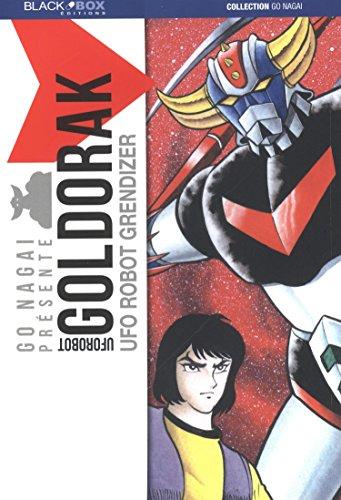 Goldorak-One-shot-0