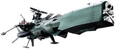 Soul-of-Chogokin-GX-67-pirate-de-lespace-Battleship-Arcadia-0