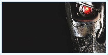 Skynet: Terminator & Goodies