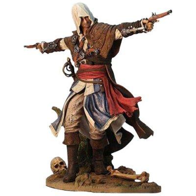 Figurine-Assassins-Creed-IV-Black-Flag-Edward-Kenway-0