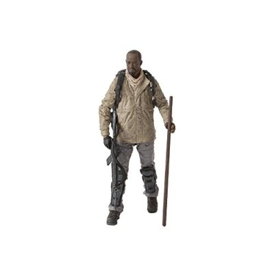 Mc-Farlane-Figurine-Walking-Dead-TV-Serie-8-Morgan-Jones-13cm-0787926146219-0