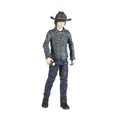McFarlane-Toys-The-Walking-Dead-TV-Series-7-Carl-Grimes-Action-Figure-Model-14572-4-by-Toys-Child-0