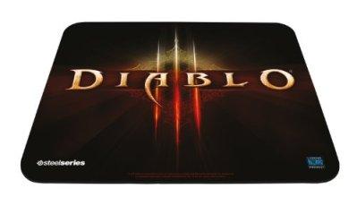 SteelSeries-Tapis-de-Souris-QcK-mini-Diablo-III-0