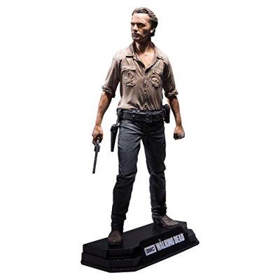 The-Walking-Dead-TV-Version-Figure-Rick-Grimes-18-cm-0