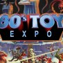 80s Toy Expo 2018 April 15th In Mississauga Ontario