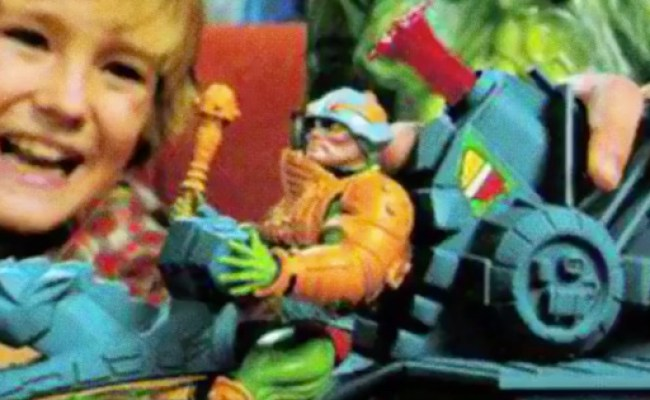 Review The Toys That Made Us He Man Netflix He Man
