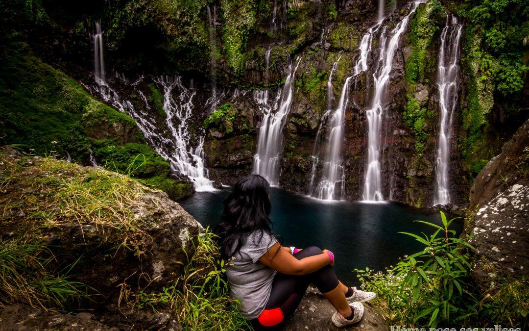 Les plus belles cascades de La Runion  Hma pose ses valises