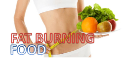 Fat Burning Food